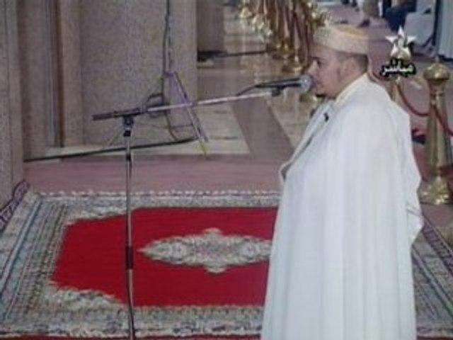 الشيخ عمر القزابري