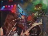 Sodom - Iron Fist (motorhead cover)
