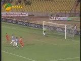 Malatyaspor-hacettepespor maç görüntüleri