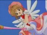 Sakura card captor amv