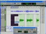 Pro tools ProTools 7 44 Recording Modes