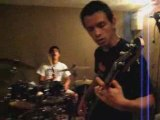 Killing in the Name - Rage against the Machine (cover)