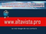 www.altavista.pro msn msn Messenger admitido