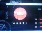 Fifa 09 - Reste du Monde - Jeux Vidéo - Foot