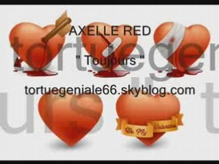 Axelle Red - Toujours