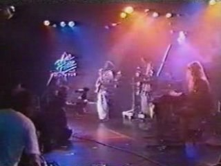Buddy Guy - Sweet Home Chicago  1991 Ohne Filter