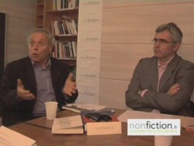 """Denis Clerc :""""La France des travailleurs pauvres""""(GRASSET)"""