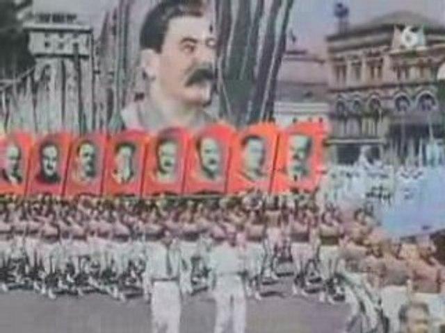 Staline - le tyran rouge - Part 3/5