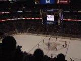 match de hockey ottawa-new york