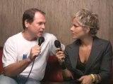 AustinLifestyles Interviews Mingll at TechCrunch Austin