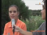 kateia-sport.com, Graine de Championne: Lena Confidential