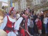 Fête du Roi de l'Oiseau 2008 au Puy en Velay