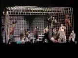 Madonna - Confessions tour - Sorry - Paris 2006