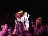 Madonna - Confessions tour - Hung up 3 - Paris 2006