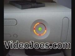 Flashing Red Light Xbox 360 3 Flashing Red Lights Fix