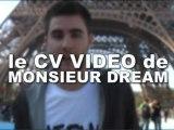 Mon CV vidéo