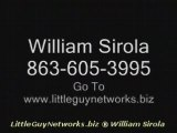 Little Guy Network Revolution William Sirola You Tube