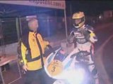 Dark Dog Moto Tour 2008 : Parc fermé et Prologue à  Reims