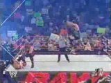 Rvd & Kane defends the Tag Titles