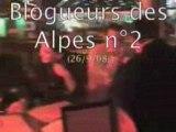 Blogueurs des Alpes n°2 - BDA#2 - Interviews de blogueurs