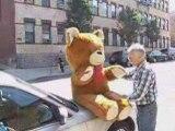 http://www.BigPlush.com GIANT STUFFED BEAR BIG PLUSH ANIMAL