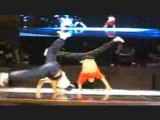 Gambler Crew vs Drifters Crew - Final - R-16 2008 (Cut V.)