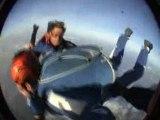 BIG LOULOU - Saut en parachute - septembre 2008