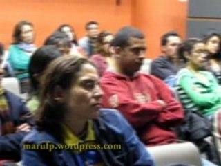 Charlas de cine: Cine documental peruano en el CAFAE-SE