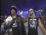 Uncensored - Team nWo vs. Team WCW vs. Team Piper