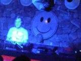 David Guetta @ We Love Space Ibiza 14.09.08