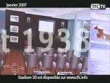 tfc-stadium toulouse 3d