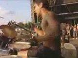 Soulfly Live Wacken 06 Part11 Frontlines