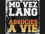 Movez Lang Sur le bitume associes a Vie ! LIM