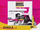 Spot Benny Benassi, Love is gonna save us
