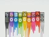 iPod Nano Chromatic Pub