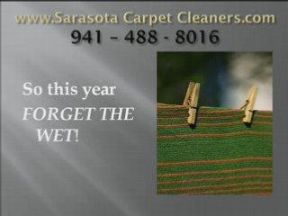 Sarasota Carpet Cleaning