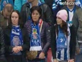 Arsenal 4-0 Porto