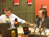 Nicolas Beytout  et Denis Olivennes