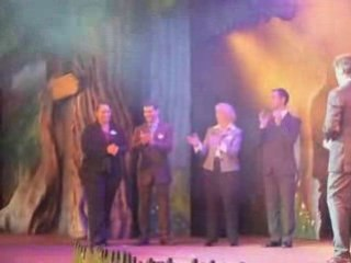 Nomination ambassadeurs Disney