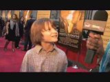 Charlie Tahan * Nights In Rodanthe * Red Carpet