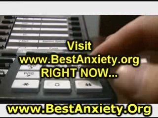 Anxiety Attack Symptoms?