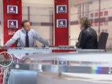 "France 2 ""les 4 vérités"" avec Roger Karoutchi"