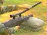 HK G11 prototype assault rifle