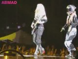 Ray of Light @ Berlin HQ Madonna   Sticky & Sweet Tour