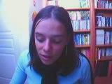 This is me chantée par Léa par vengeance (cf blog )
