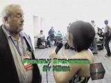 Legendary Creator Of Pong  - GameZombie.tv World Exclusive