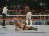 11-12-87 WWF Junk Yard Dog Vs Ted Dibiase