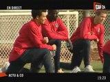 PSG-Nancy après Kayserispor: plus de buts !