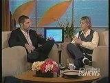 Matthew Fox on The Ellen DeGeneres Show (2004)