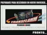 ART-TRANSFLAMM TT5 _INTERNATIONALL